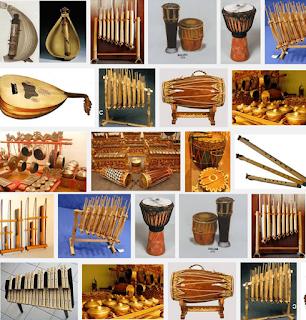 macam Jenis Alat Musik Tradisional Daerah spesial Yogyakarta  Tempat Wisata Macam-macam Jenis Alat Musik Tradisional Daerah spesial Yogyakarta (DIY)