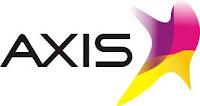 Sedia Pulsa Paket Data AXIS Harga Murah
