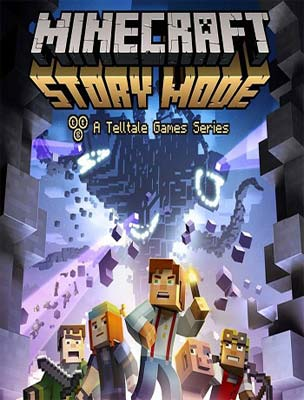 Minecraft Story Mode Episode 5 Download for PC