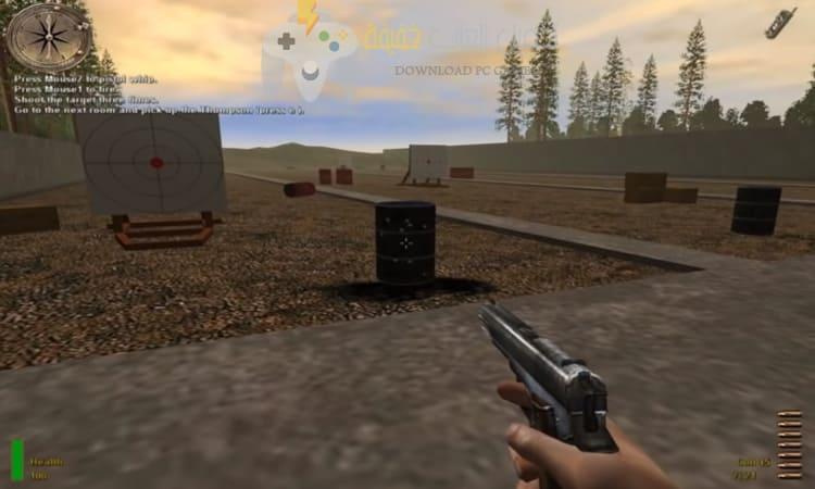 تحميل لعبة ميدل اوف هونر القديمة Medal of Honor للكمبيوتر