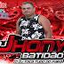 CD MARCANTE ANOS 98 - 2000 - 2004 - 2005 - DJ JHONY BATIDÃO O GORDINHO DOS ROCK DOIDO