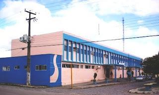 Resultado de imagem para Hospital Monsenhor Pedro Moura, em Nova Cruz