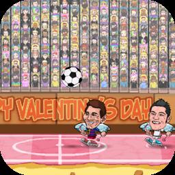 Football Legends Valentine