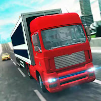 Euro Truck Transport Cargo Simulator (Mod Apk Free Purchases)