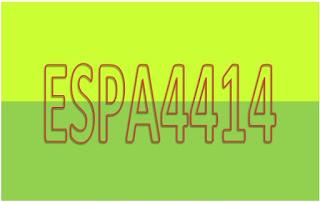 Kunci jawaban Soal Latihan Mandiri Ekonomi Pembangunan II ESPA4414