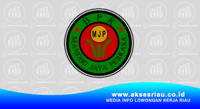 Lowongan PT. BPR Mandiri Jaya Perkasa Pekanbaru Februari 2018