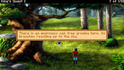 Saga Kings's Quest Remake AGD Interactive