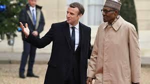 Why French President [Macron]  Visited Nigerian Music Legend Fela