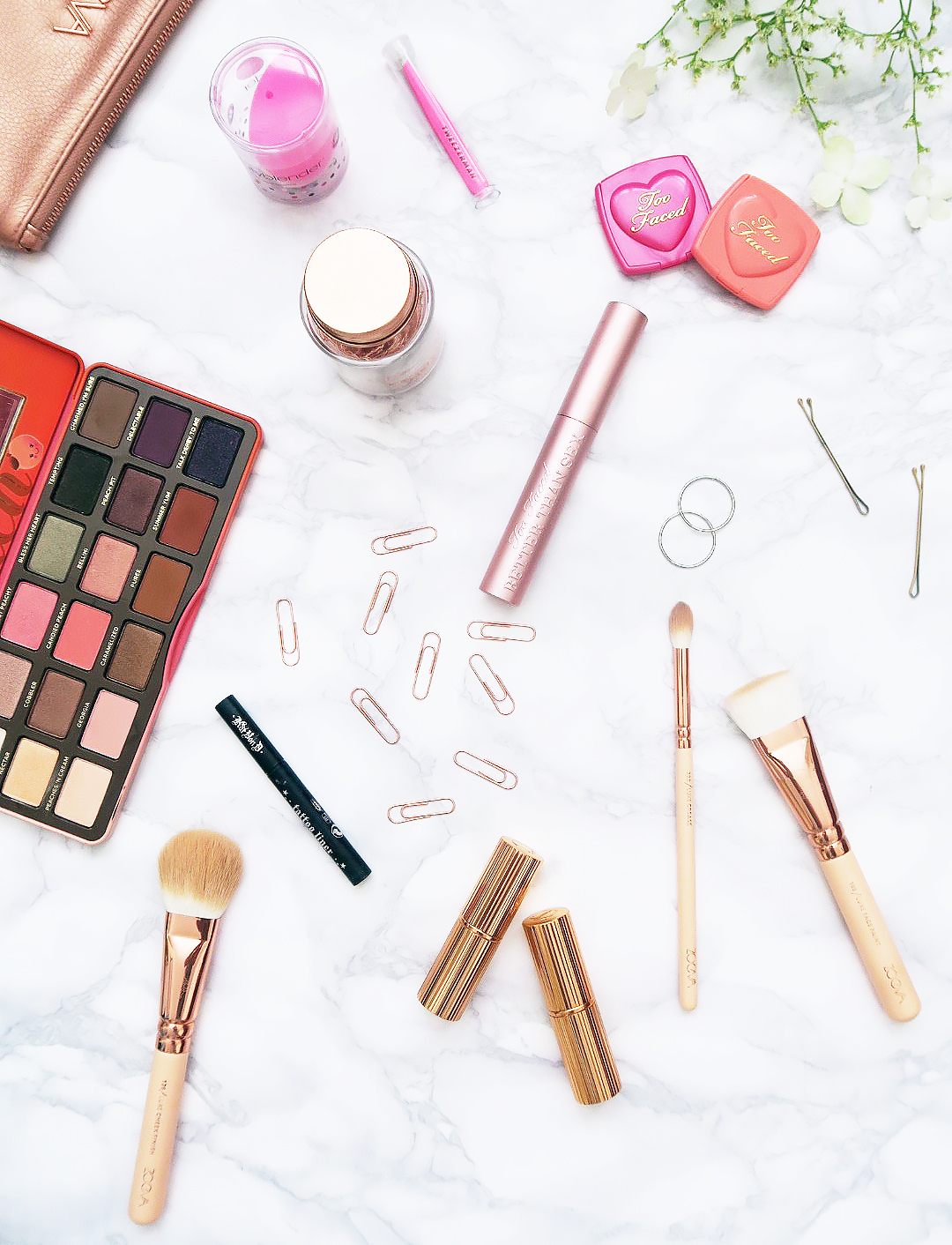 SEVEN BEAUTY PRODUCTS TOTALLY WORTH THE HYPE