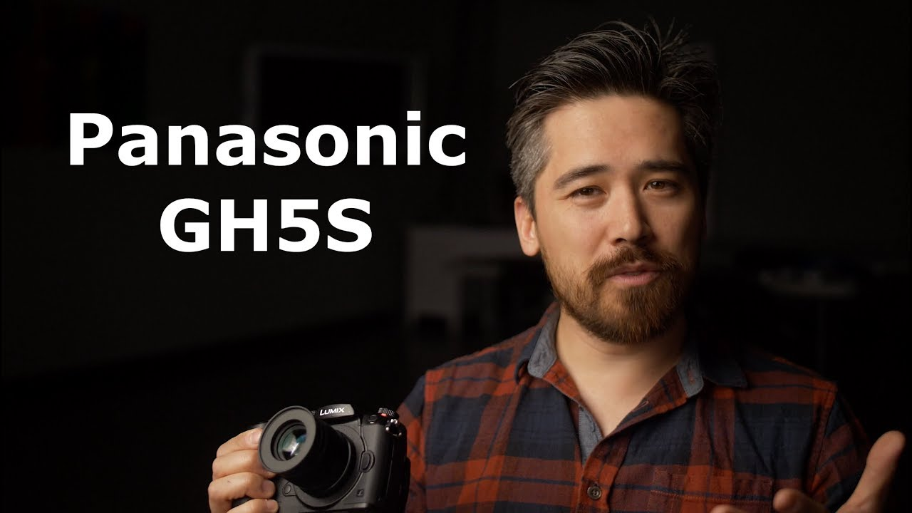 Panasonic GH5S Hands-On Field Test