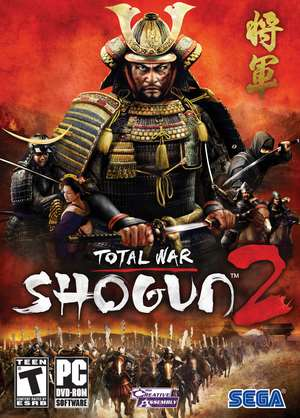 Total War Shogun 2 Complete PC [Full] [Español] [MEGA]