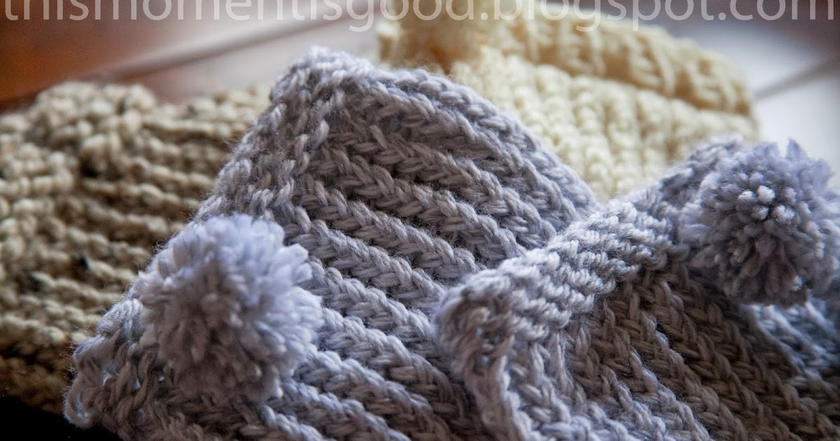 Loom Knitting Boot Cuffs Loom Knitting By This Moment Is Good