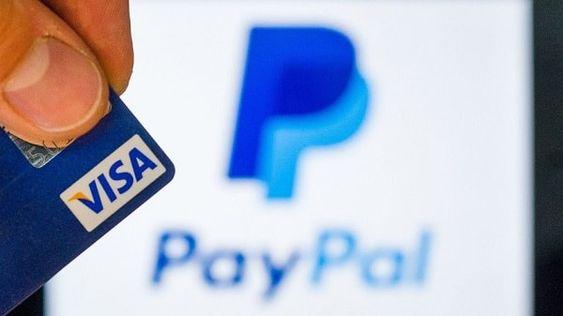 مصرف التنمية الدولي : بطاقات فيزا كارد تدعم بايبال قريباً