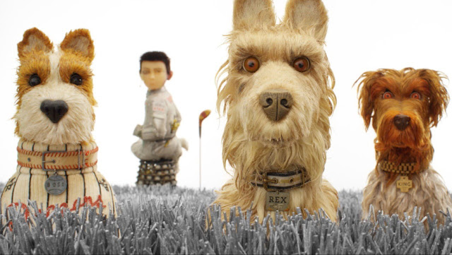 'Isle of Dogs' - Review