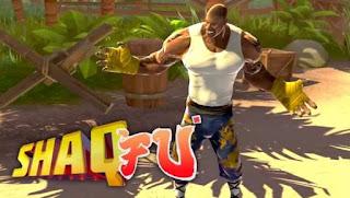 ShaqFu: A Legend Reborn Mod Apk