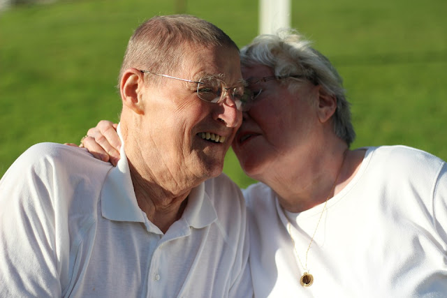 Prezenty na Dzień Babci i Dziadka - moje pomysły