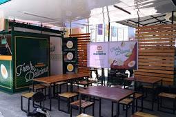 Lowongan Kerja Padang Oktober 2017: Cafe Siomay Mamamia