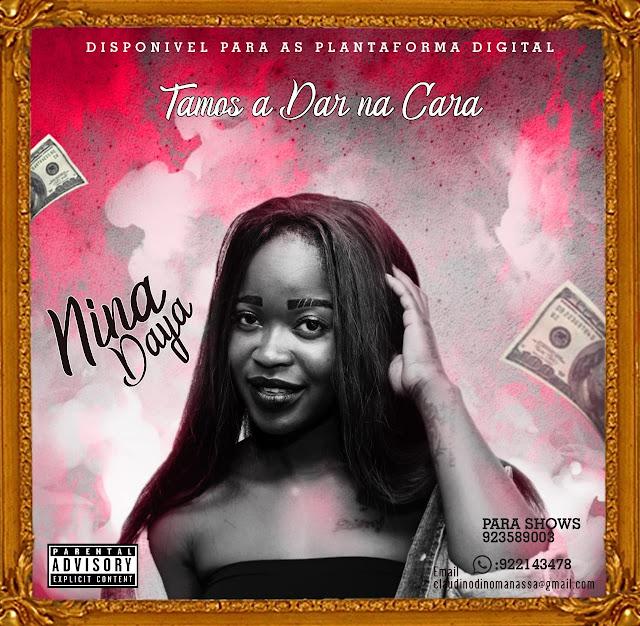 Nina Daya - Tamos a Dar na Cara (Zouk)[Download ou Baixar Mp3]