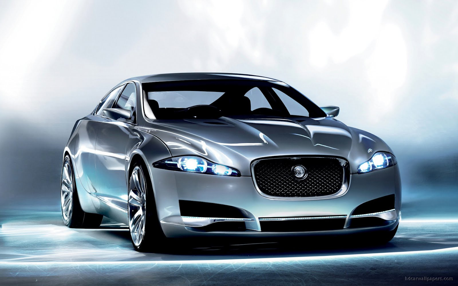 Jaguar Cars Images Hd: HD WALLPAPER