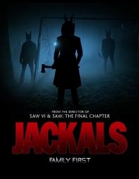 Jackals Movie