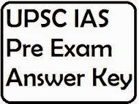UPSC Civil Services (IAS) Prelims Paper 1, 2 General