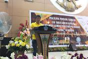 Yubileum 150 tahun tingkat Kevikepan Manado Sukses Digelar , Ini Harapan Ketua Panitia Pst.Frans Mandagi, Pr