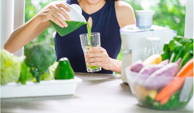 Makanan Pahit yang Berkhasiat Bagi Kesehatan Tubuh