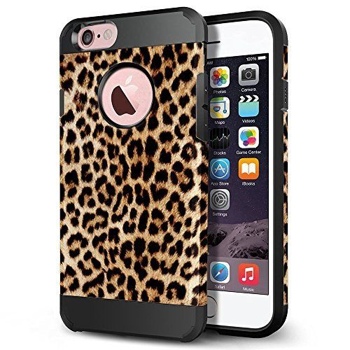 new concept ee192 b5860 ❤ #Apple Iphone 6S Case Slim Fit Shockproof Cover Cell Phone ...