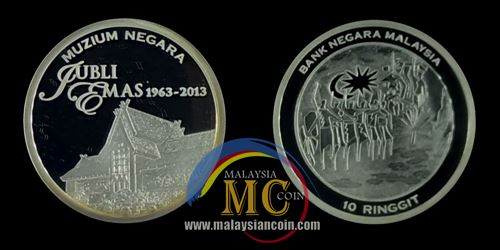 RM10 Perak