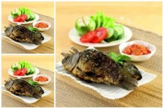 Resep Ikan Mas Goreng Mudah dan Hasilnya Pasti Enak