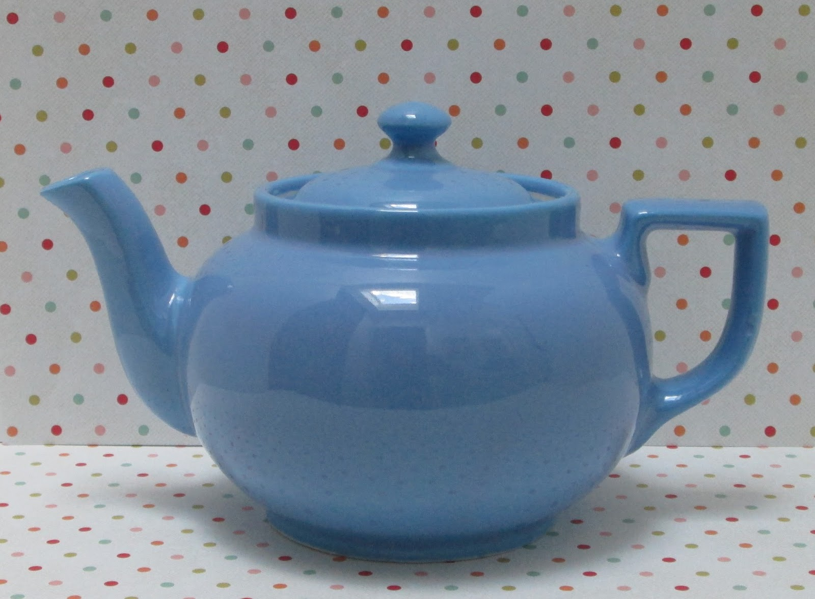 Holiday Deal Surprise on Brown Betty Teapot, 4-Cup