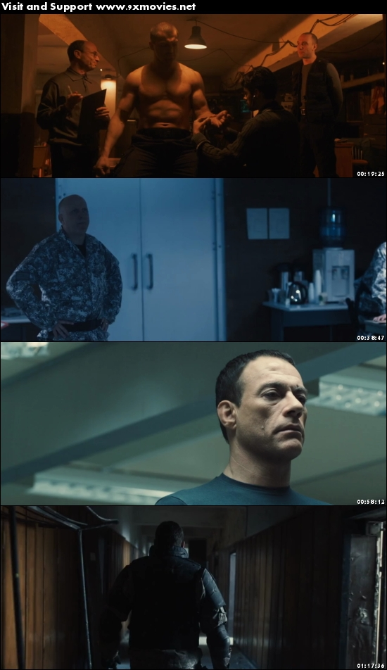 Universal Soldier - Regeneration 2009 Dual Audio Hindi 720p BluRay