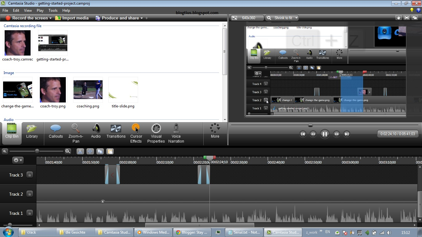torrent camtasia studio 8