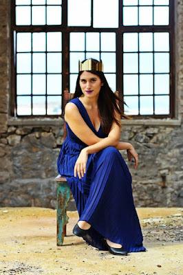 Elina Giannaki 3 - thecolumnist.gr