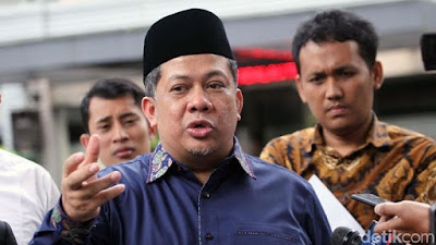 Fahri Hamzah Kritik Keras Aturan Presiden Jokowi soal Tenaga Kerja Asing - Info Presiden Jokowi Dan Pemerintah