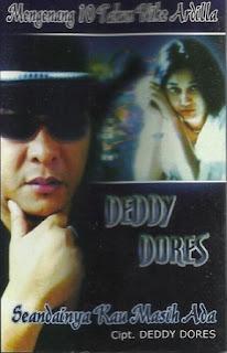 Deddy Dores - Dunia Ikut Menangis [Karaoke]