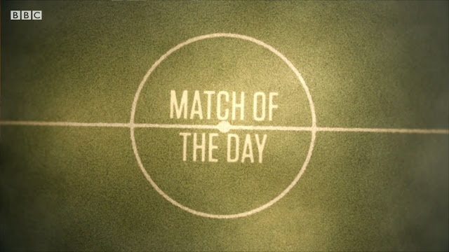 MOTD: BBC Match of the Day 1 – Week 10 -27 October 2018