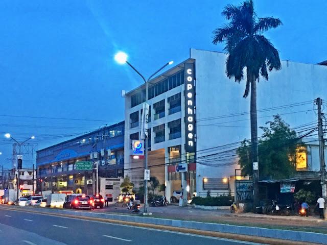 Copenhagen Main Residences Mandaue City Cebu