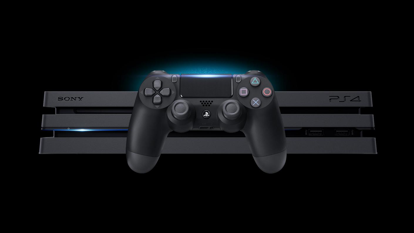 Sony Afirma Que PlayStation 4 Está Entrando En Su Fase Final