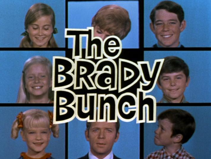 Brady Bunch Christmas.Christmas Tv History Brady Bunch Christmas 1969