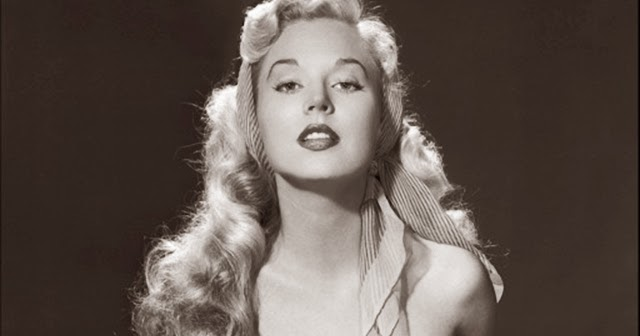 25 Beautiful Black And White Portrait Photos Of Betty -9868