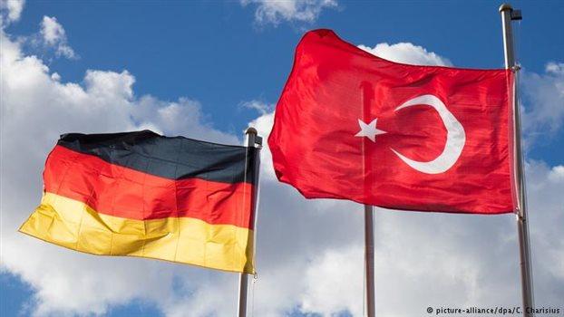 Γερμανία, αναντικατάστατος εμπορικός εταίρος της Τουρκίας