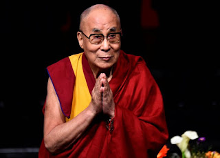 Dalai Lama-Tibet