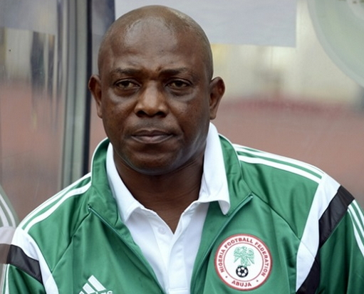 keshi fired ivory coast job