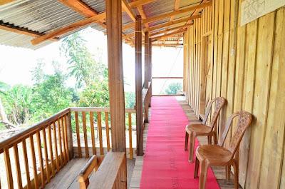 Corridor Niribili Resort