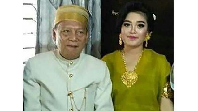 Kakek Nikahi Gadis 25 Tahun Cerai, Rumah Jadi Milik Eks Istri