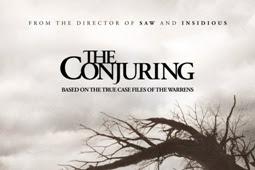 Kisah Nyata Dibalik Film Conjuring