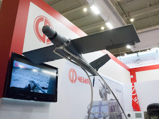 Micro Loitering Munition WARMATE