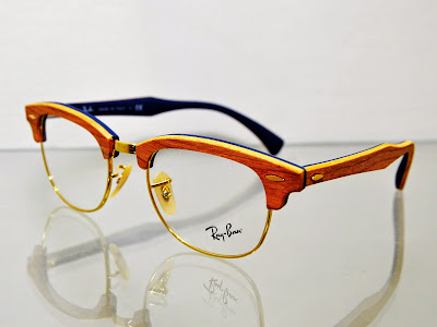 Ray Ban ... best-selling eyewear brand in the world! Prova da noi questa special edition. Imperdibile!