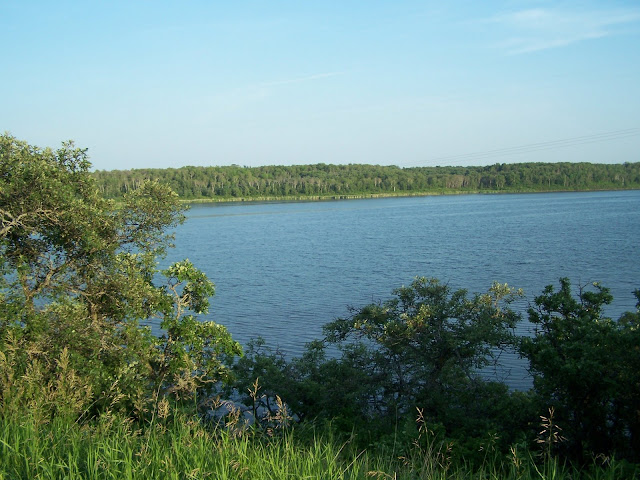 Jacksons Lake MB